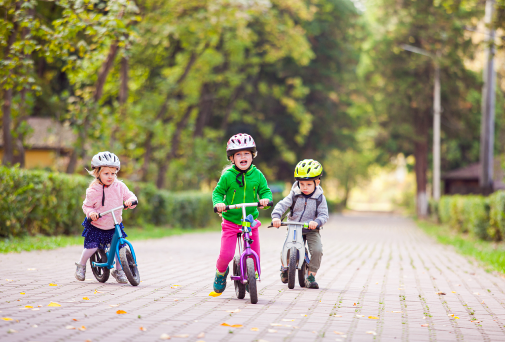6 Fun Summer Activities for the 6-Week Holidays 3
