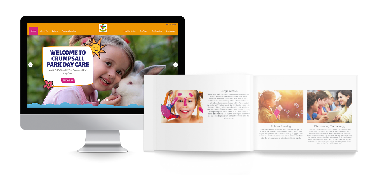 Digital Learning Journal 1