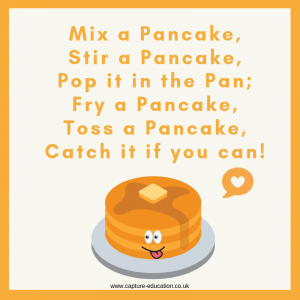 Pancake Day is Nearly Here! 1