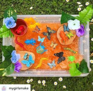 Our top EYFS activity picks from Instagram 1