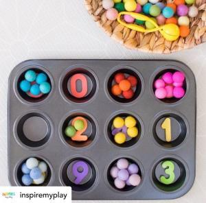 Our top EYFS activity picks from Instagram 5